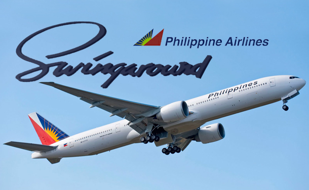 philippine airlines introduction Philippine airlines  british airways is trialling an electronic baggage tag which will remove the need  ba's trial follows qantas' introduction of.
