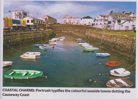 coastal charms