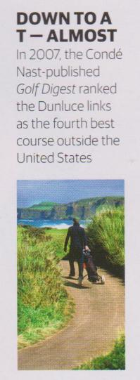 fourth best course outside us