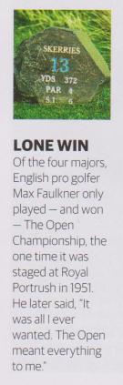Lone Win