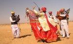 jaisalmer desert fest.