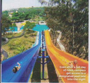 dreamland waterpark
