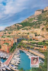 graceful monaco