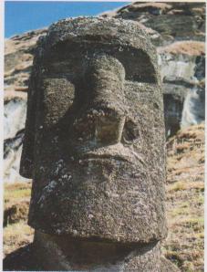 moai statue-1