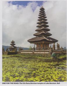 ulu danu beratan temple