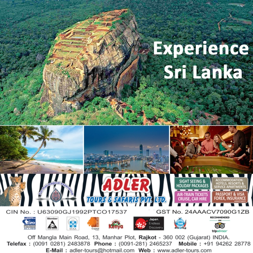 Experience Sri Lanka copy