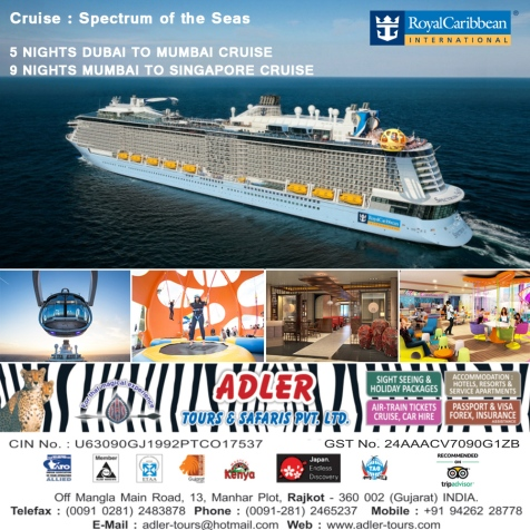 Royal Caribbean Spectrum copy