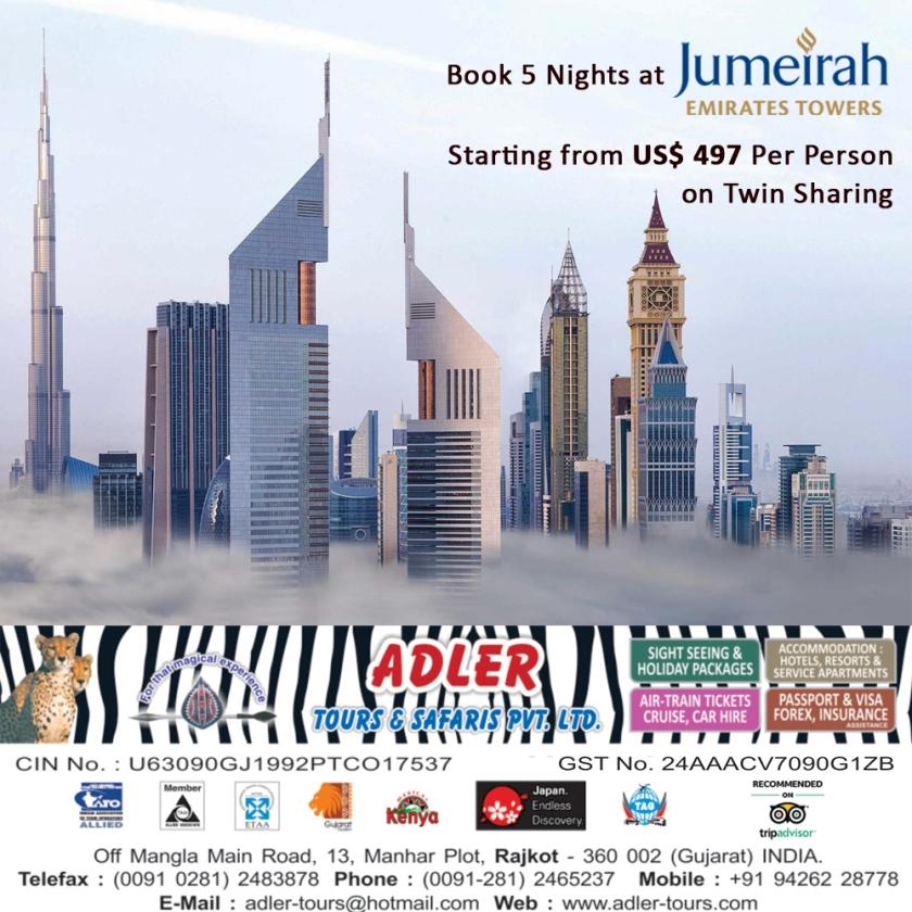 jumeirah copy