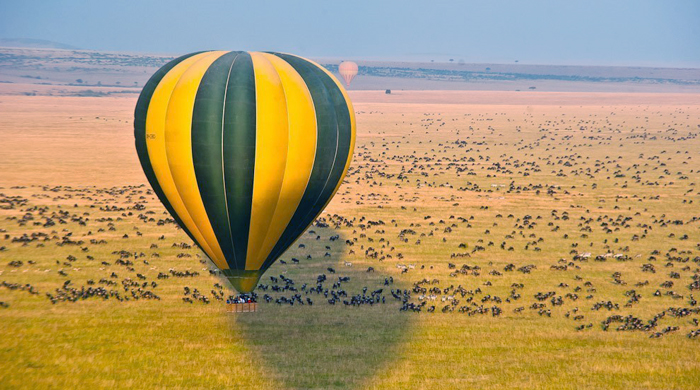 MIGRATION ON A BALLOON1